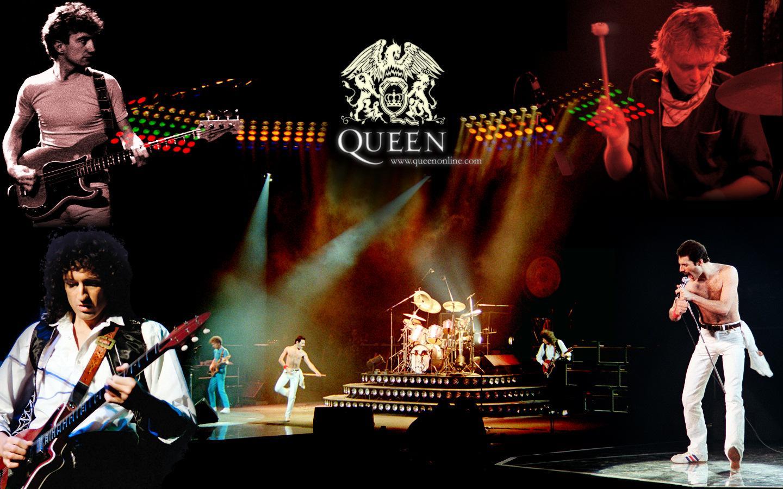 Queenvault I Am Queen Background We Heart It Pink Wallpaper And