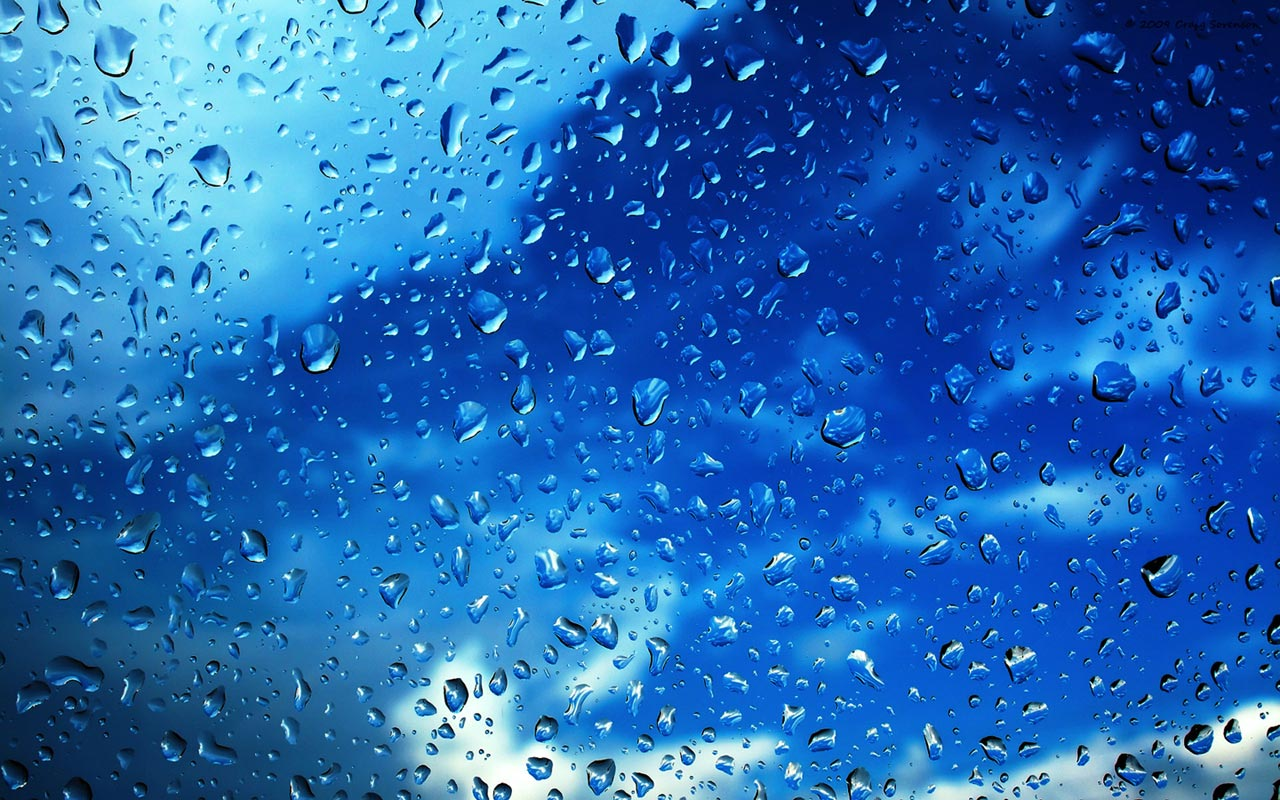 Rain Picture Wallpapers 038