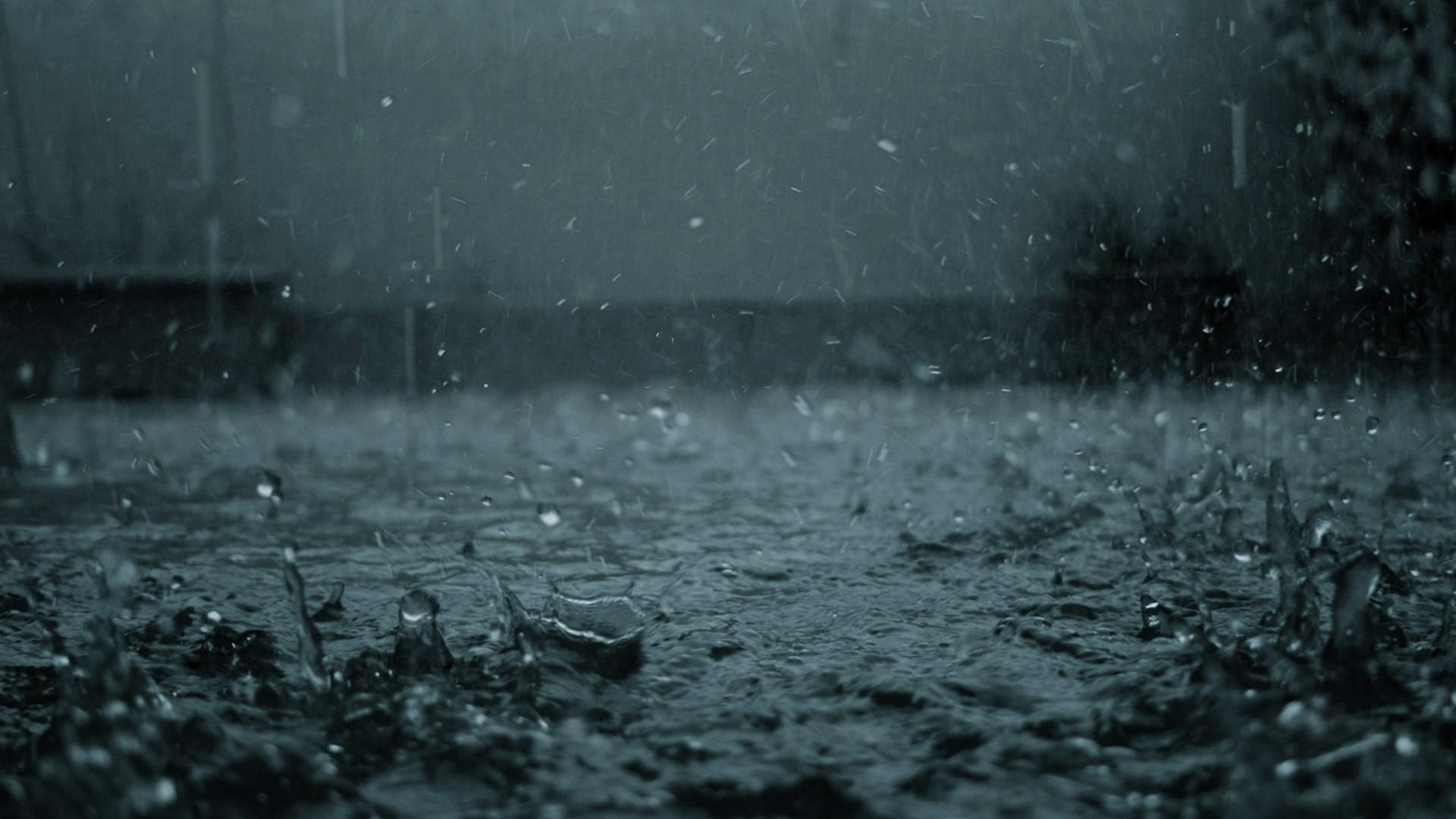Heavy Rain Wallpapers  Wallpaper  1920x1080