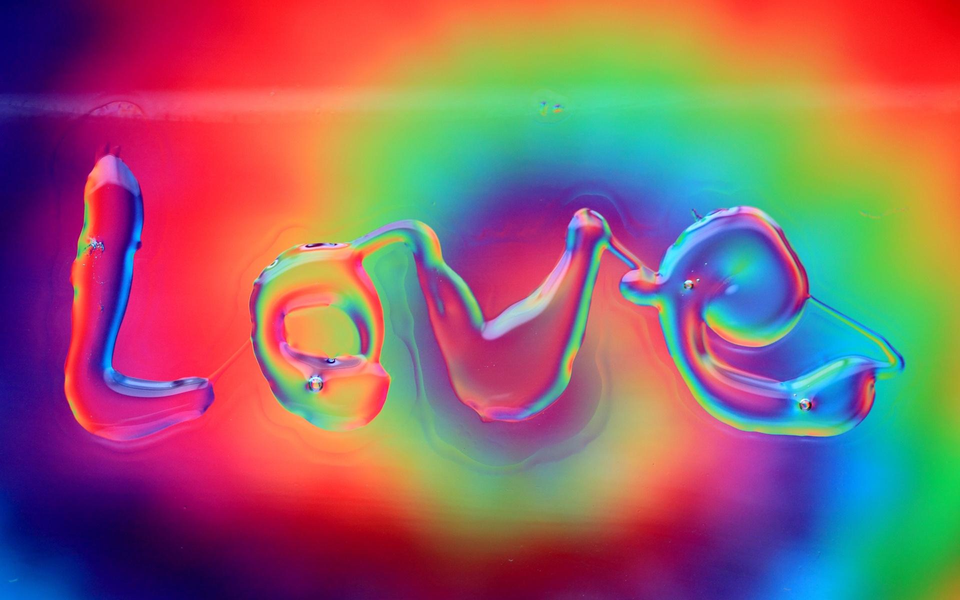 Rainbow Hd Desktop Wallpaper Widescreen High Definition 1920x1200