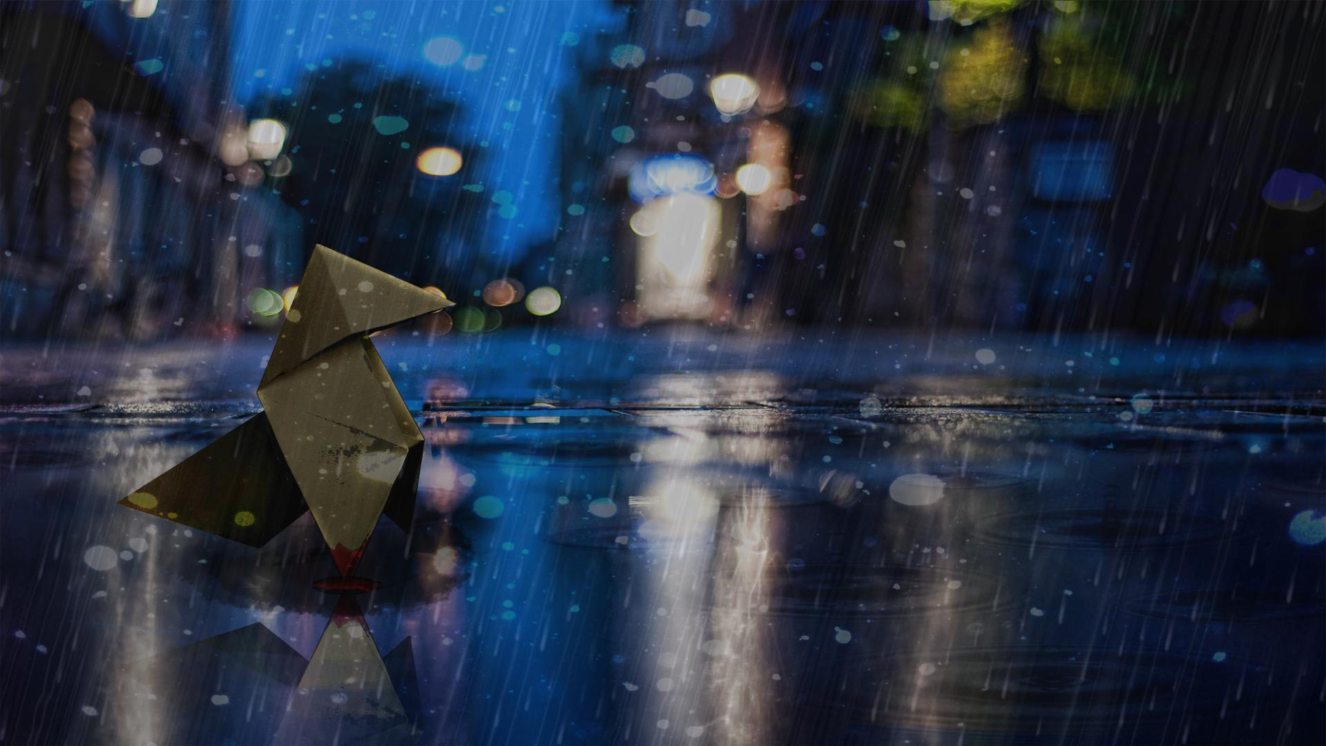 Rainy Pictures Wallpapers 37 Adorable Christmaslights001 Season Scenery Selected Beautiful 19201080