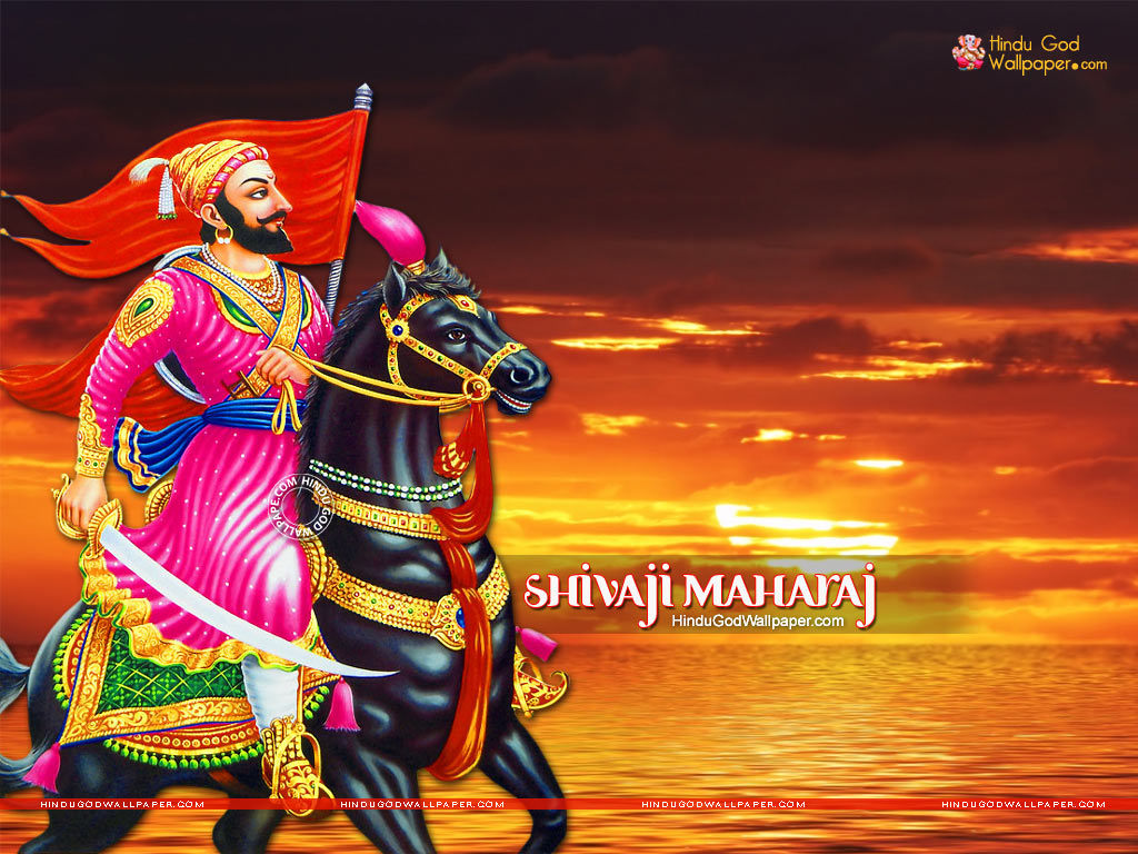 New Shivaji Maharaj Wallpaper For Desktop