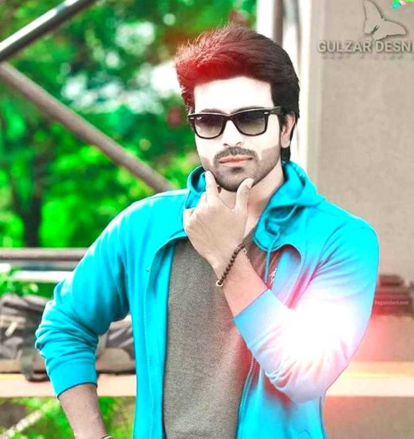 Ram Charan Wallpapers Wallpaper