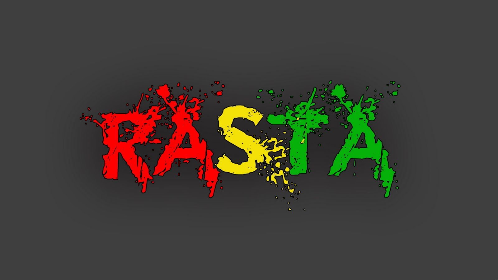 Rasta Flag Wallpapers Group 1600x900