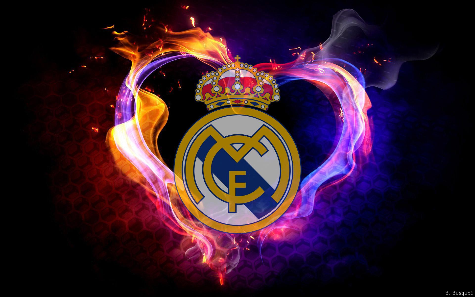 Real Madrid Logo Wallpaper Hd Pixelstalk Ideas Wallpapers Pinterest 1920x1200