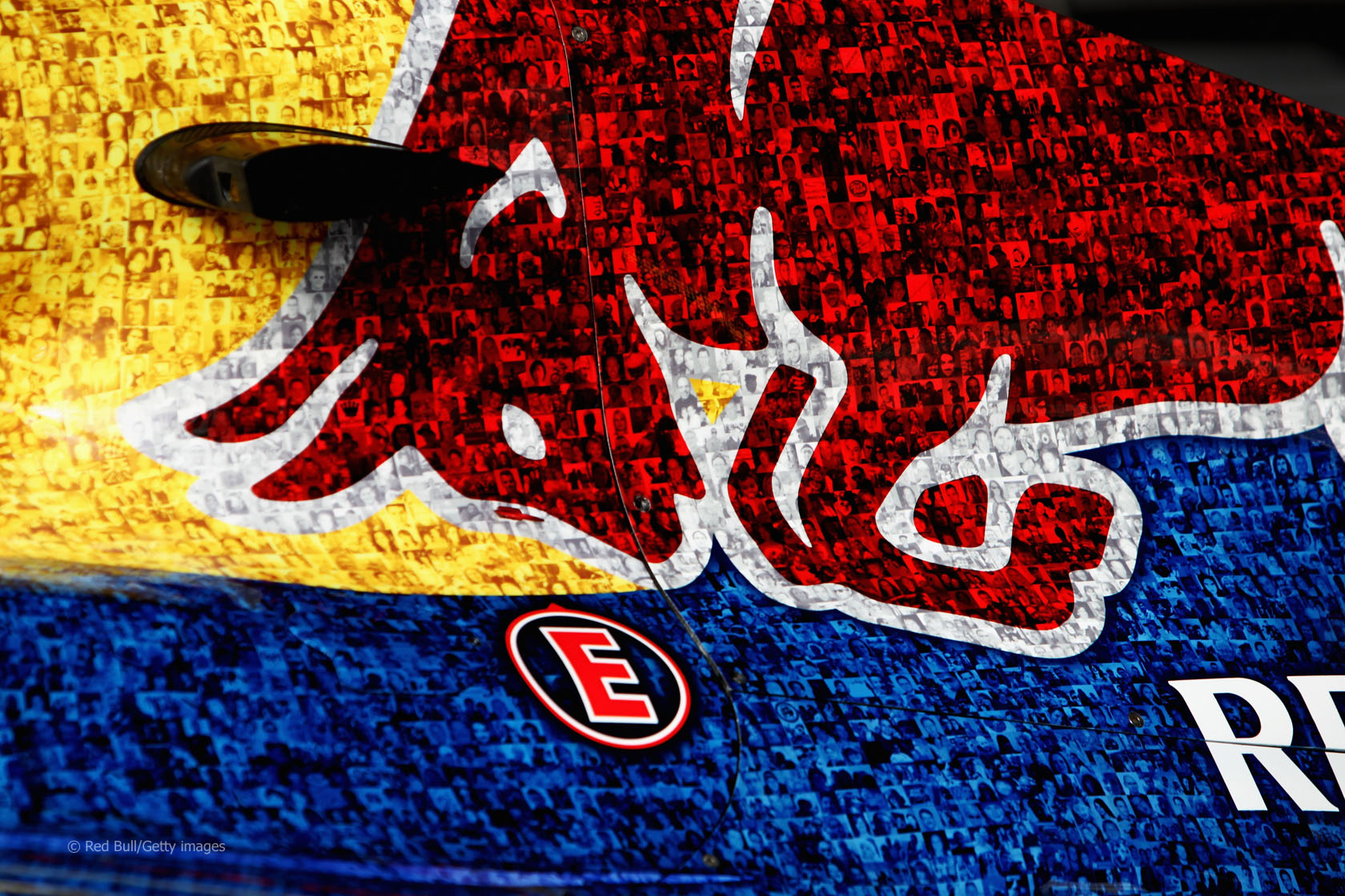 New York Red Bulls Wallpaper On Behance 1680x1120