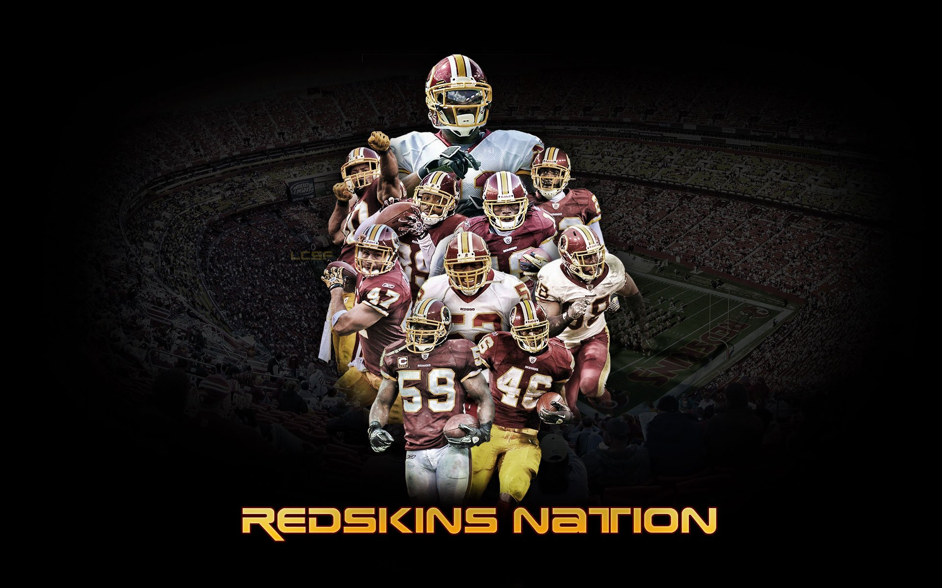 Redskins Wallpaper For IPhone 1920x1200
