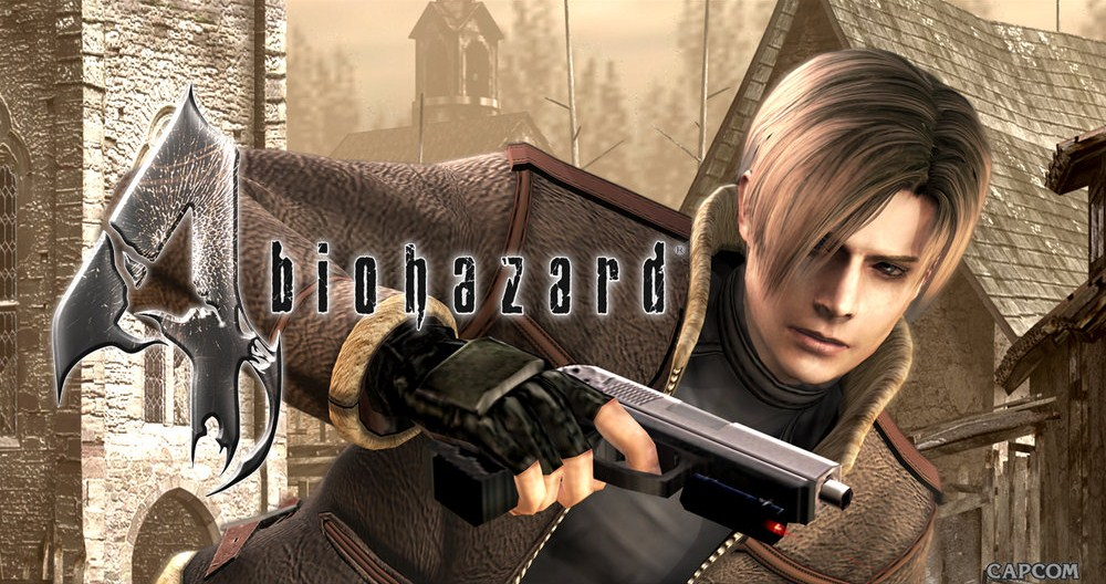 Resident Evil Hd Wallpapers Backgrounds Wallpaper 1000x528