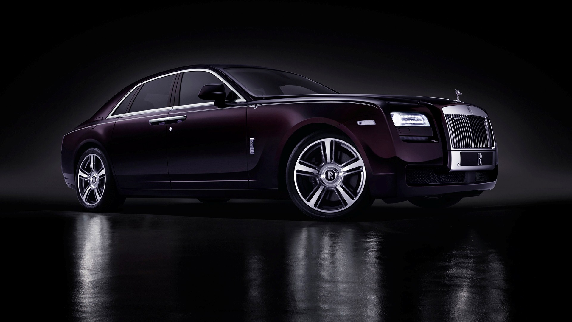 Collection of Rolls Royce Wallpaper on HDWallpapers 1920x1080