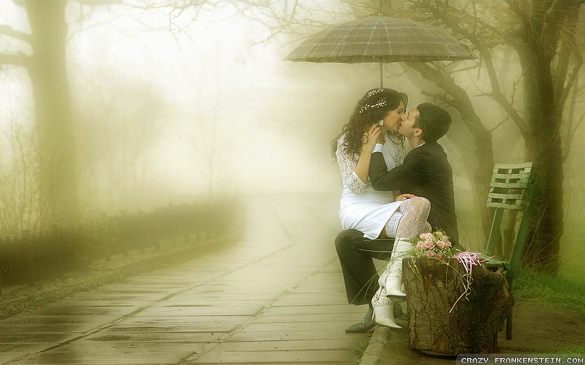 Beautiful Romantic Love Hd Wallpapers For Couples: Romantic Images Hd Wallpapers (50 Wallpapers)