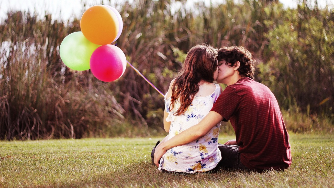 440 Romantic Couple Hd Wallpaper For Pc HD Terbaik
