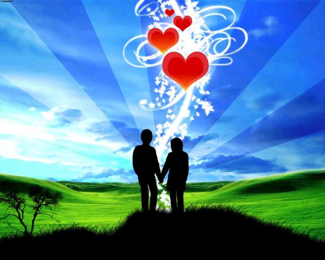 Best Amazing Beautiful Cute Romantic Love Couple HD Wallpapers 640x512