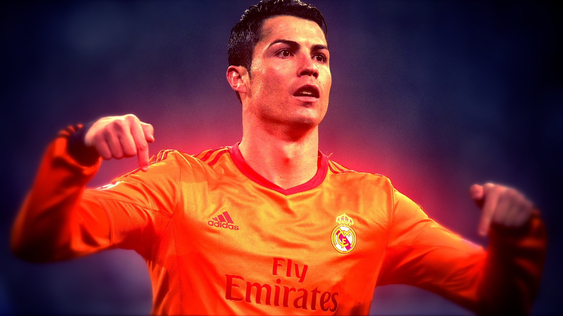 Cristiano Ronaldo HD Wallpapers Free Download Free HD ...