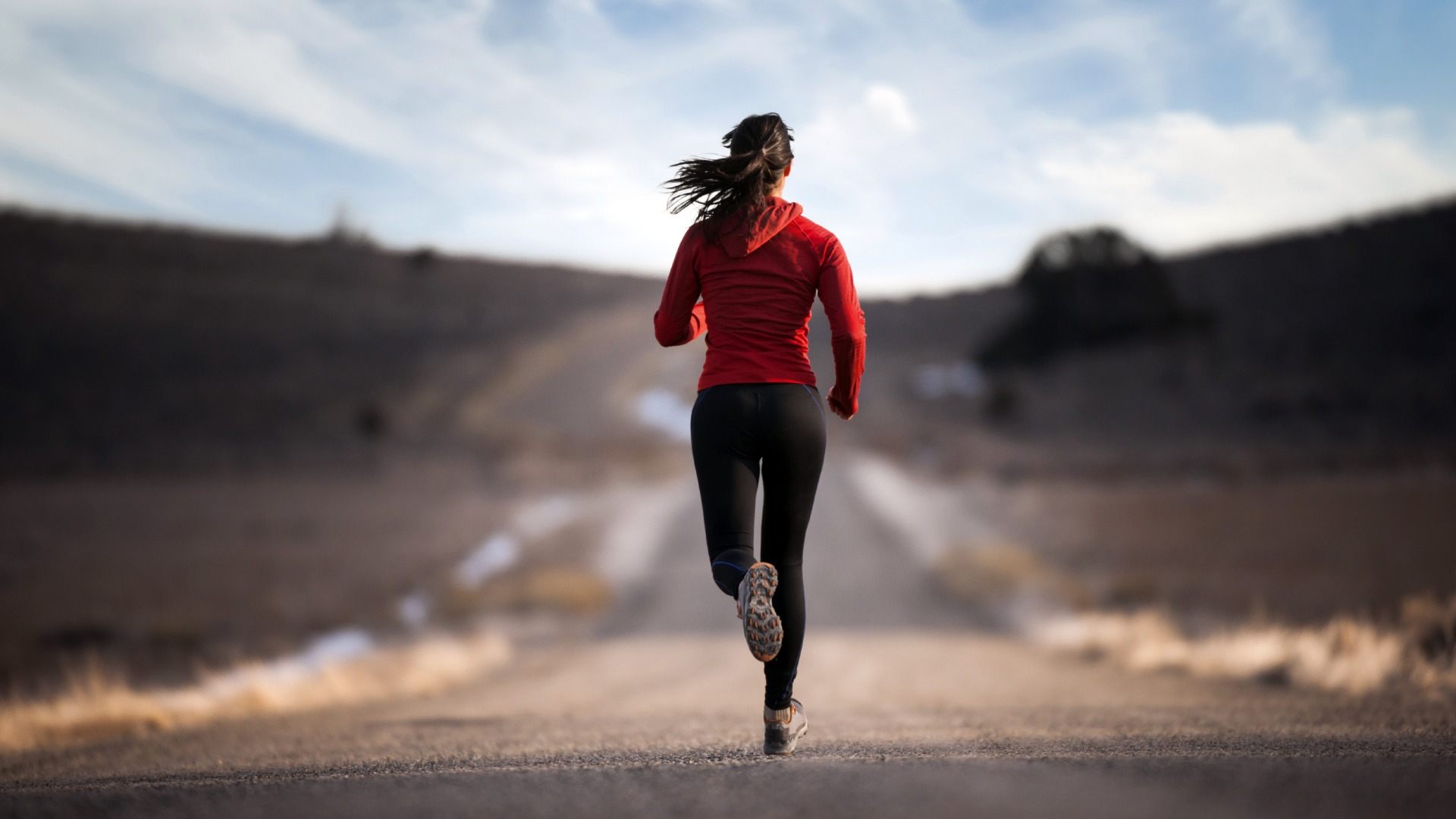 Jogging Wallpaper  Free wallpaper download 1920x1080