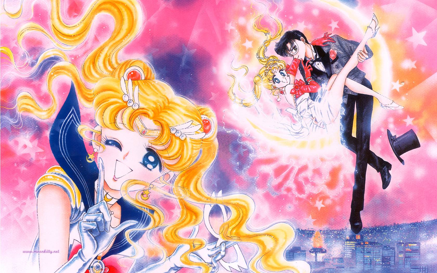 moonkitty Sailor Moon Wallpapers Images Photos Pictures Backgrounds 1680x1050