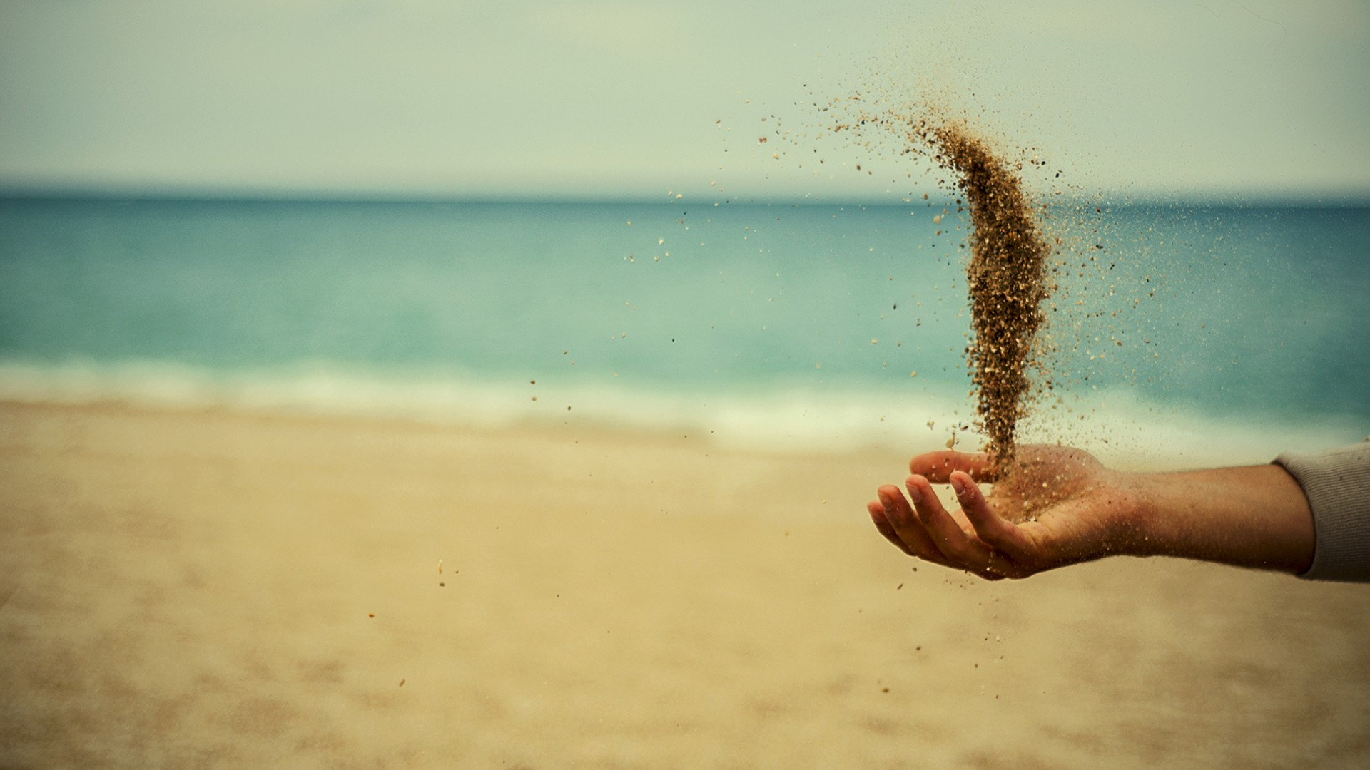 Sand HD Wallpapers  Backgrounds  Wallpaper  1920x1080