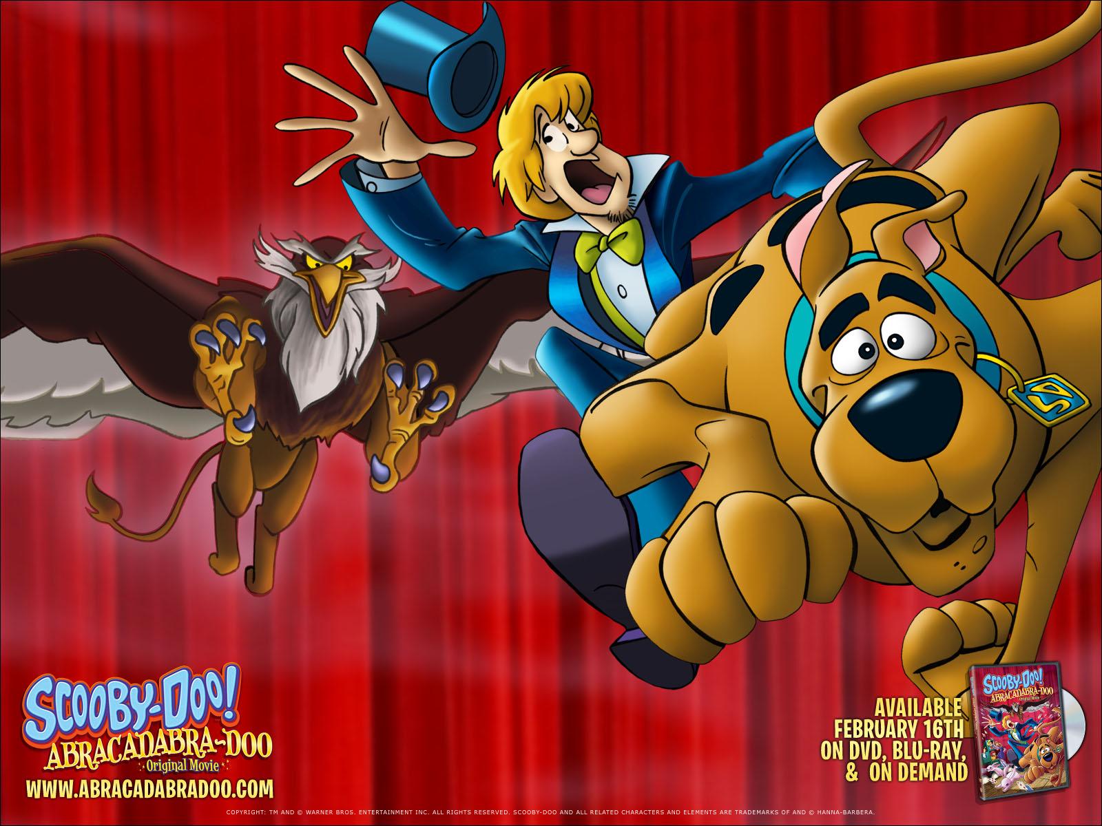 Scooby Doo Wallpaper Download Scooby Doo Wallpaper Scooby Doo Wallpaper 1600x1200