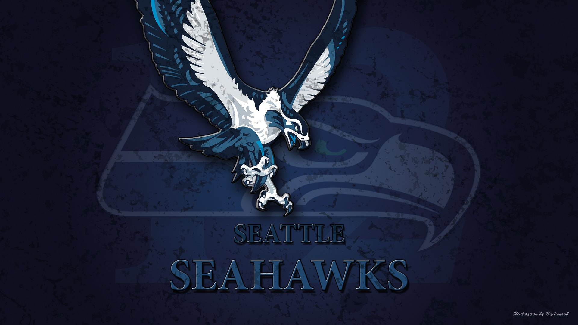 Seahawks Wallpapers  1920x1080