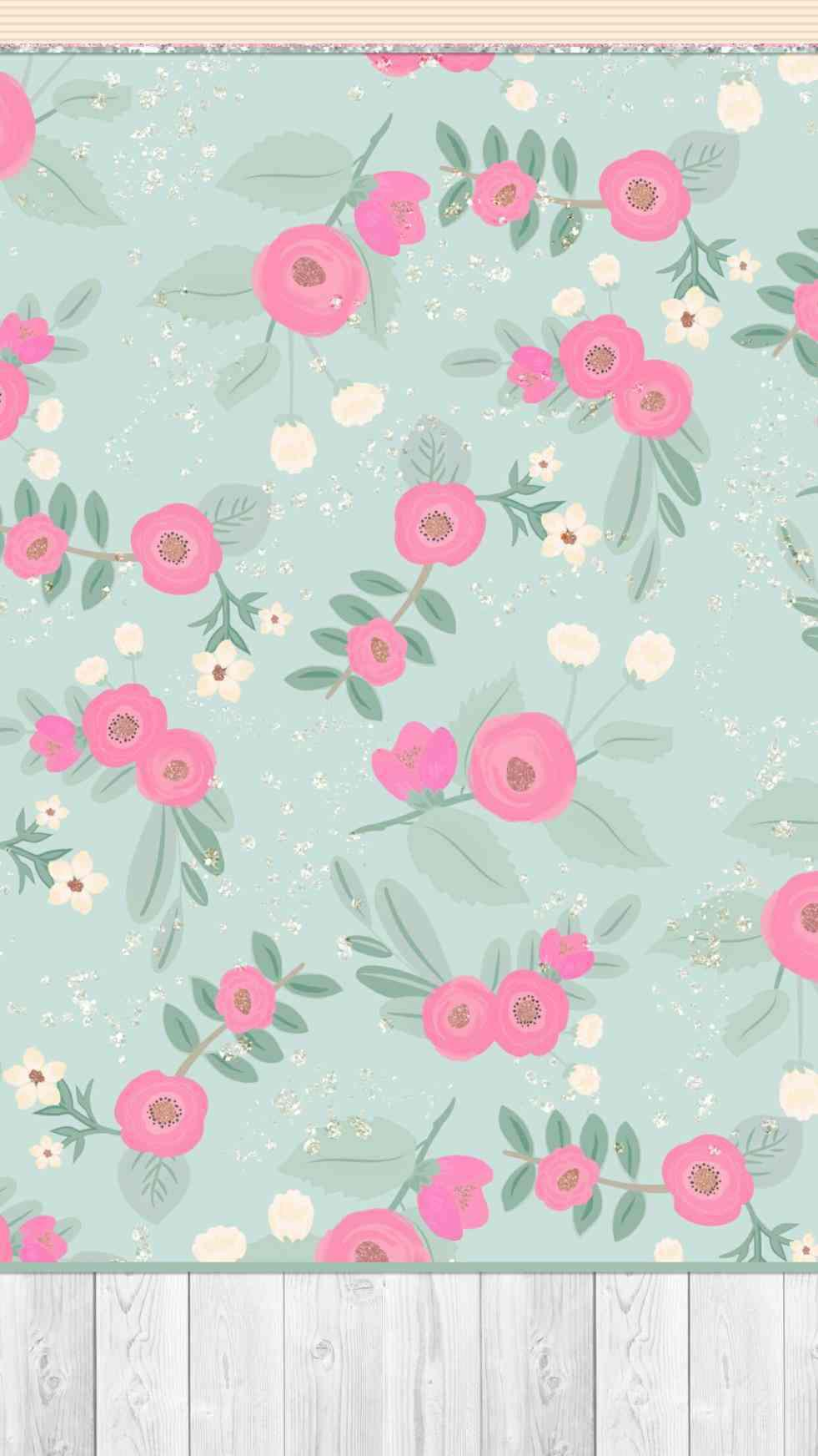 Best Simply Shabby Chic Wallpaper on HipWallpaper