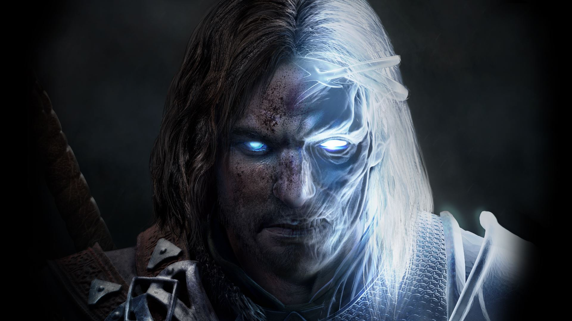 Shadow Of Mordor Wallpaper Wallpaper Free Download 1920x1080