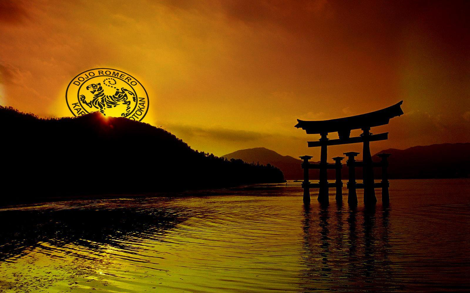 Shotokan Karate Wallpaper