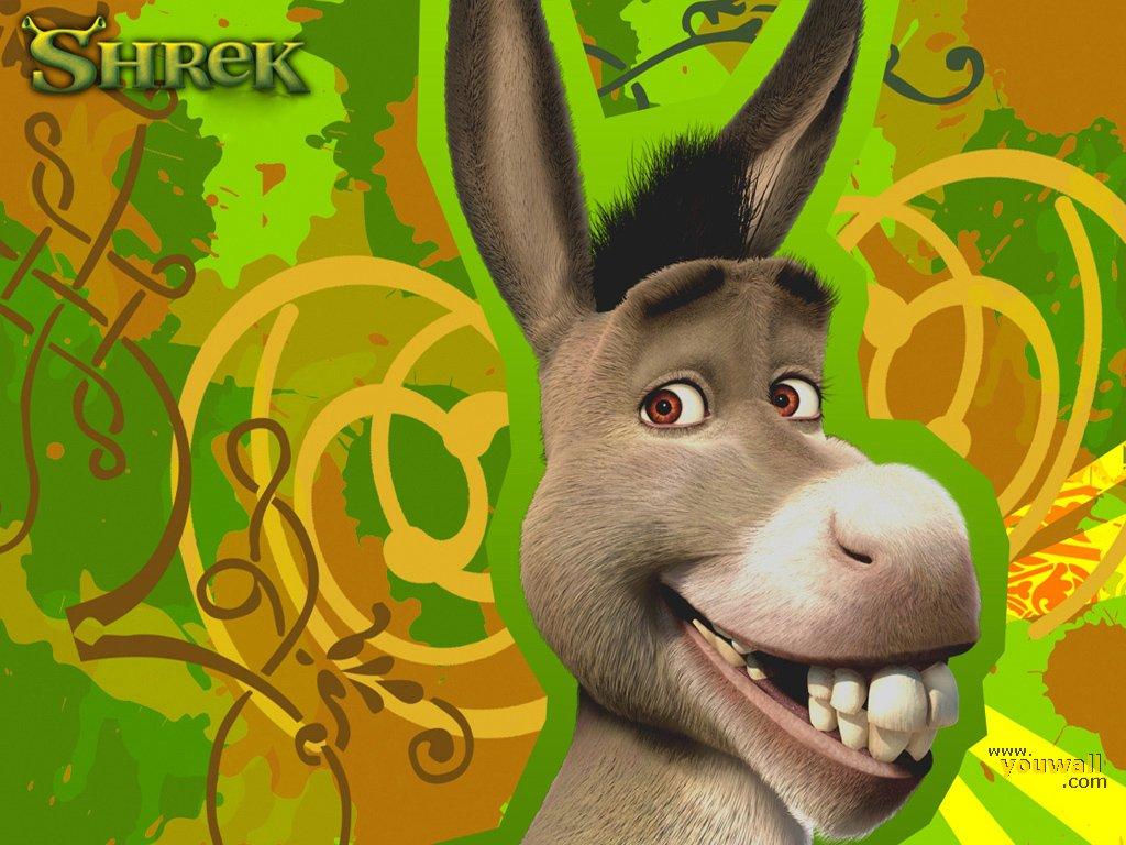 Shrek Images Wallpapers 015