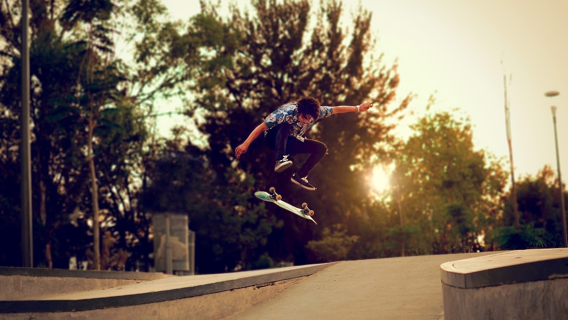 Skateboards Wallpapers Group  1920x1080