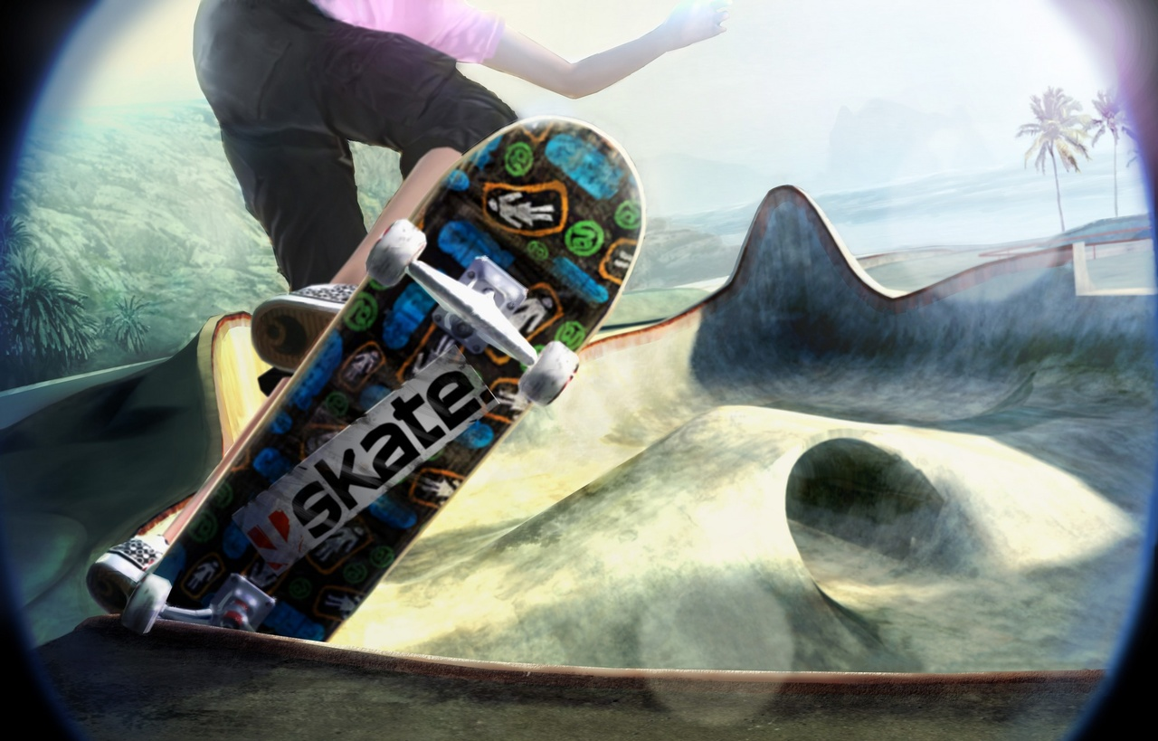 Skateboarding HD Wallpapers and Backgrounds 1280x819