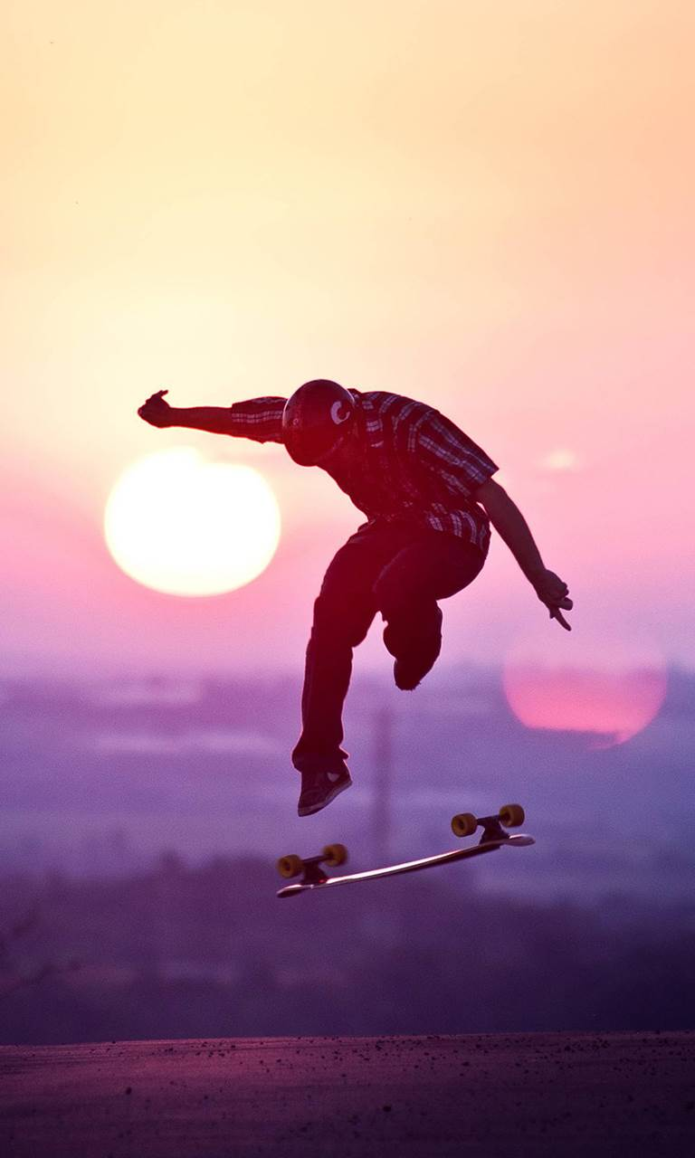 Skate Brand Wallpapers Group 768x1280