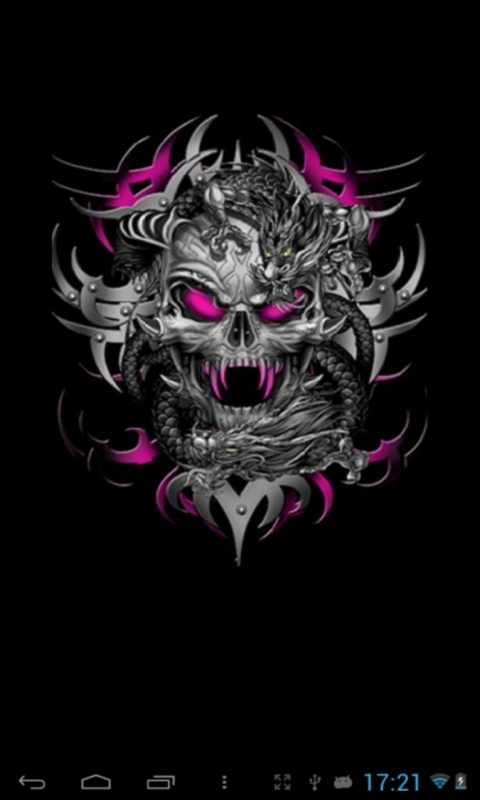 Wonderful Swag D Skull Wallpaper Te Outstanding Skull Hd