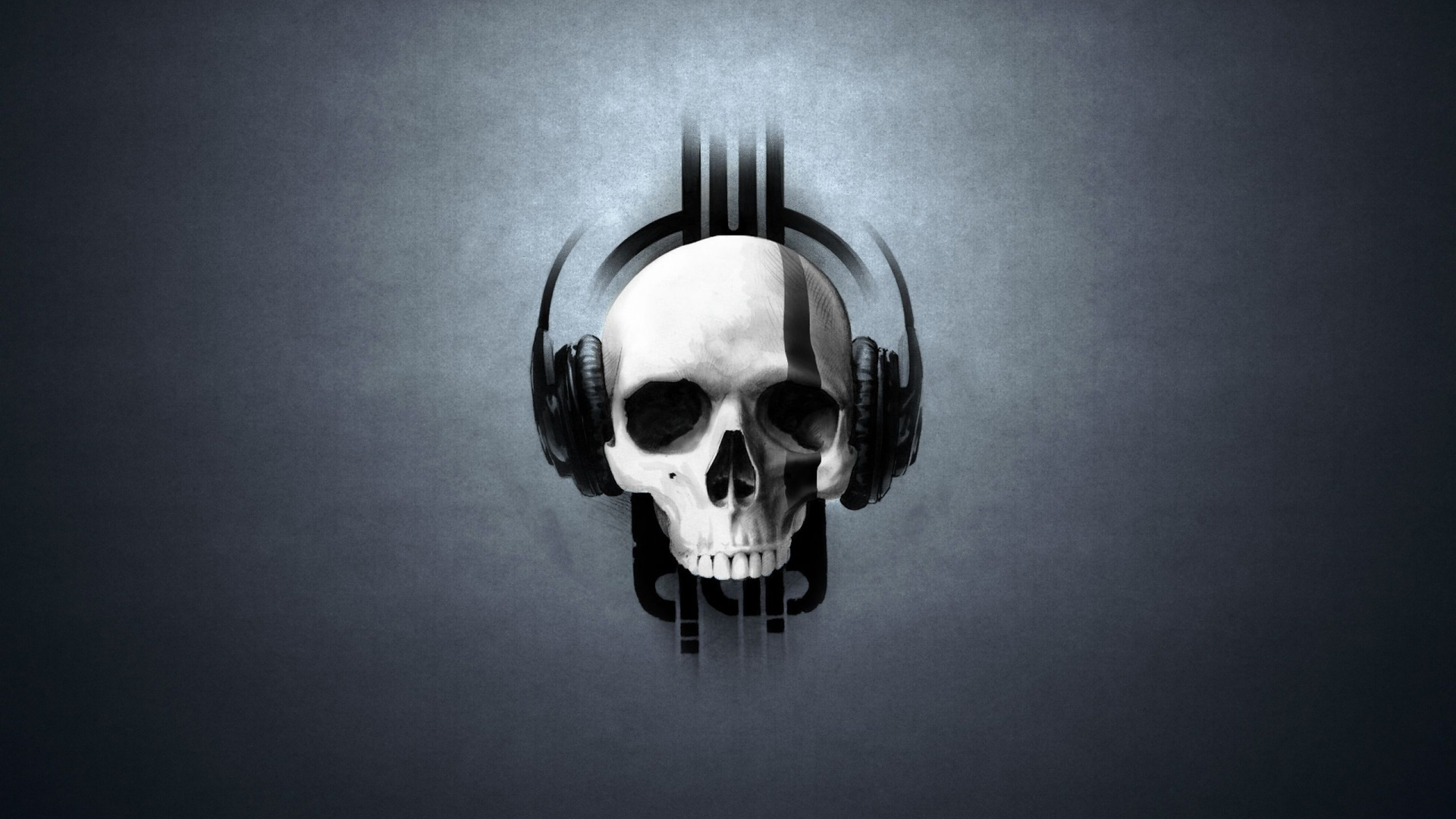 skull wallpaper wallpapers hd - photo #17