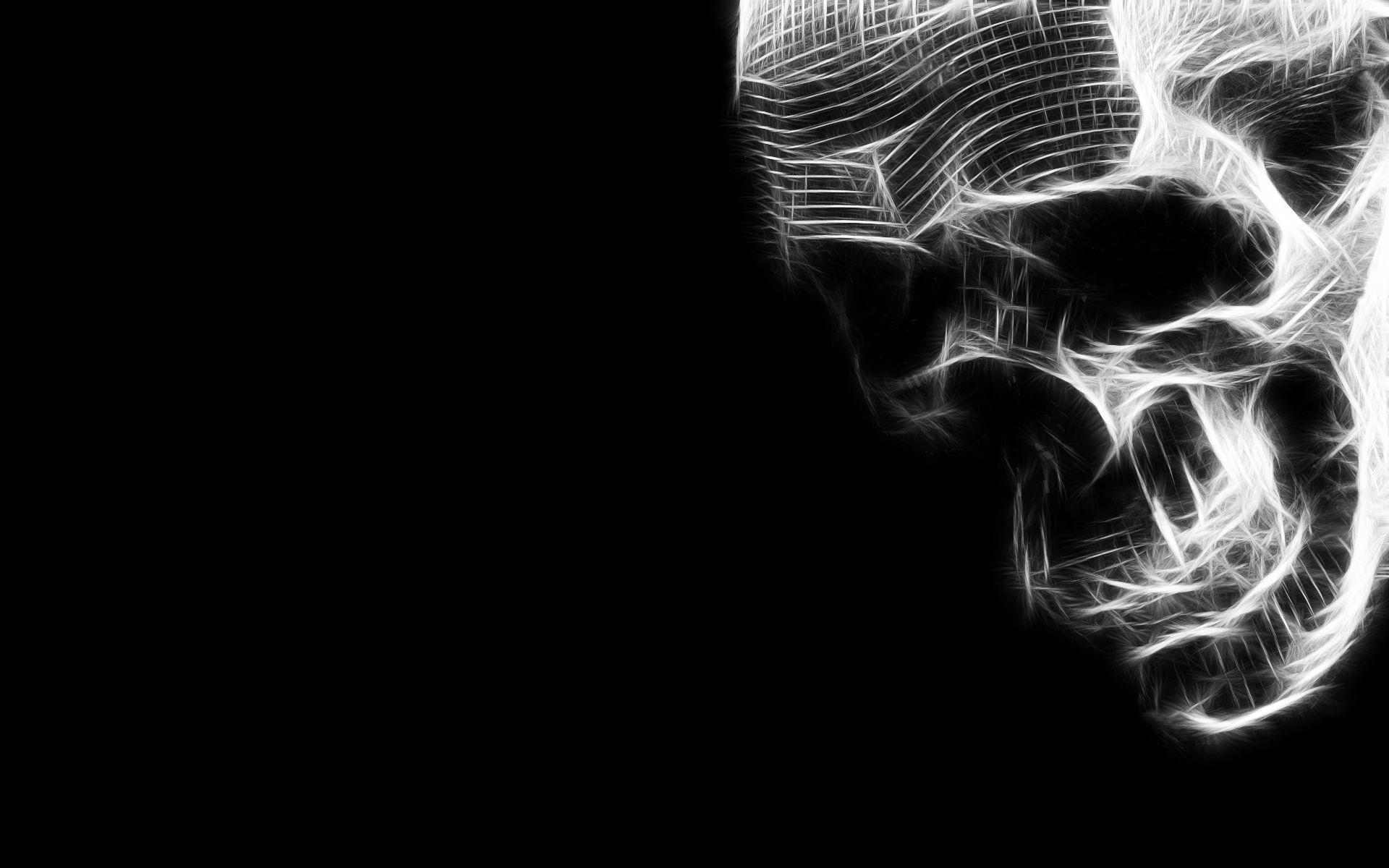 Full Hd Skull Wallpapers 1920x1200