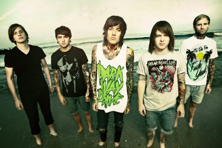 QTD: Pictures of Sleeping With Sirens HD, Cool Wallpapers 746×497