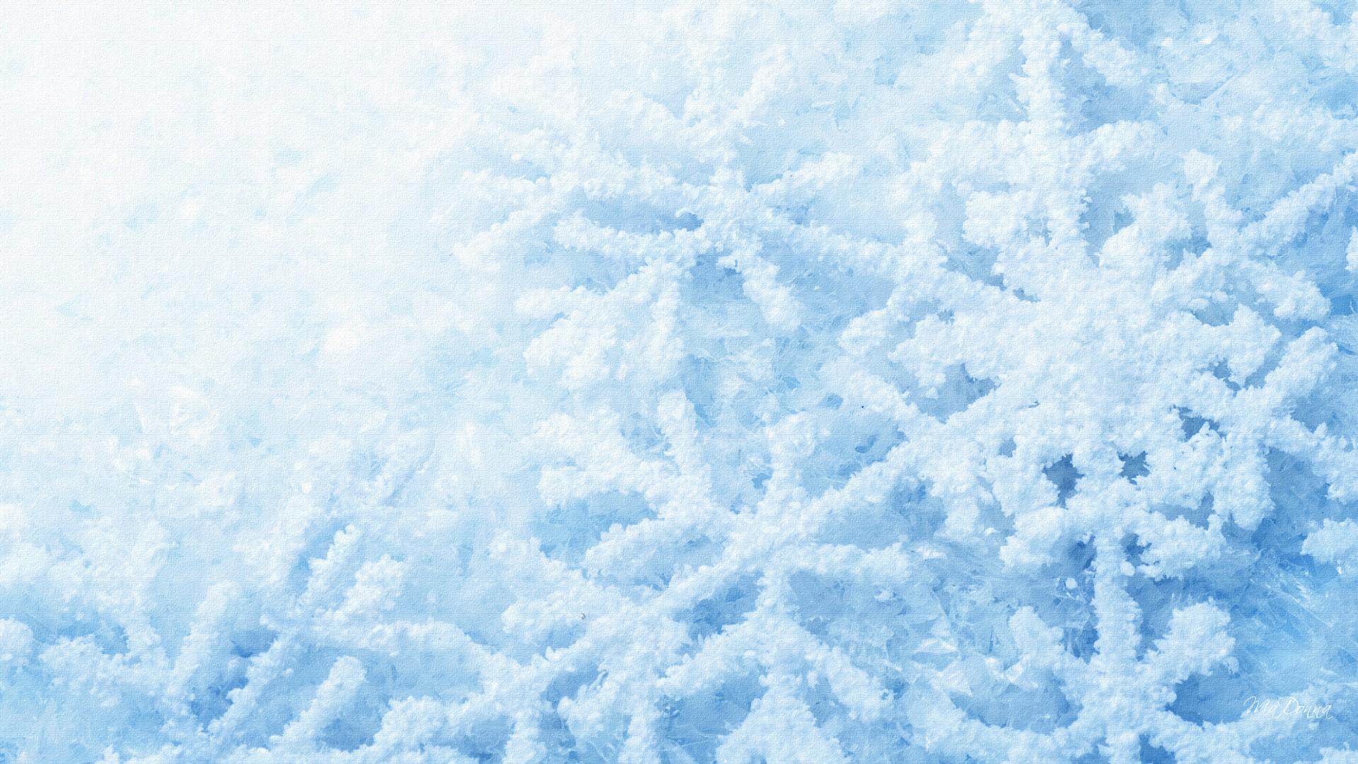 Snowflake Wallpaper HD PixelsTalk Snowflakes Computer Wallpapers, Desktop Backgrounds 1920x1080