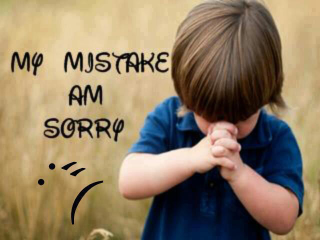 Im sorry quotes im sorry quote amazing wallpapers 640x480 voltagebd Gallery