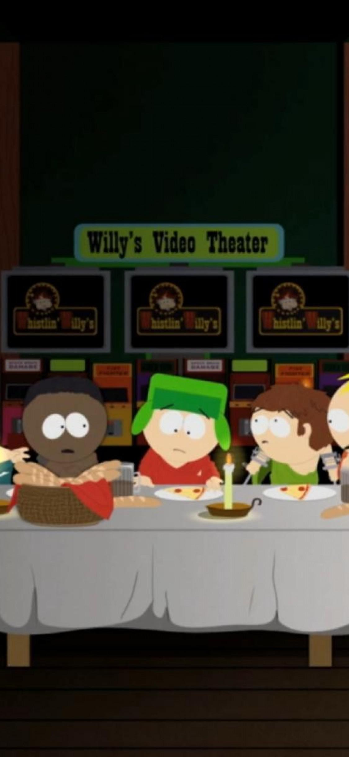 Download x wallpaper kyle broflovski south park tv