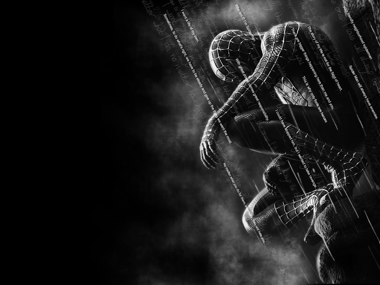 The Amazing SpiderMan HD Wallpapers Backgrounds Wallpaper 1280x960