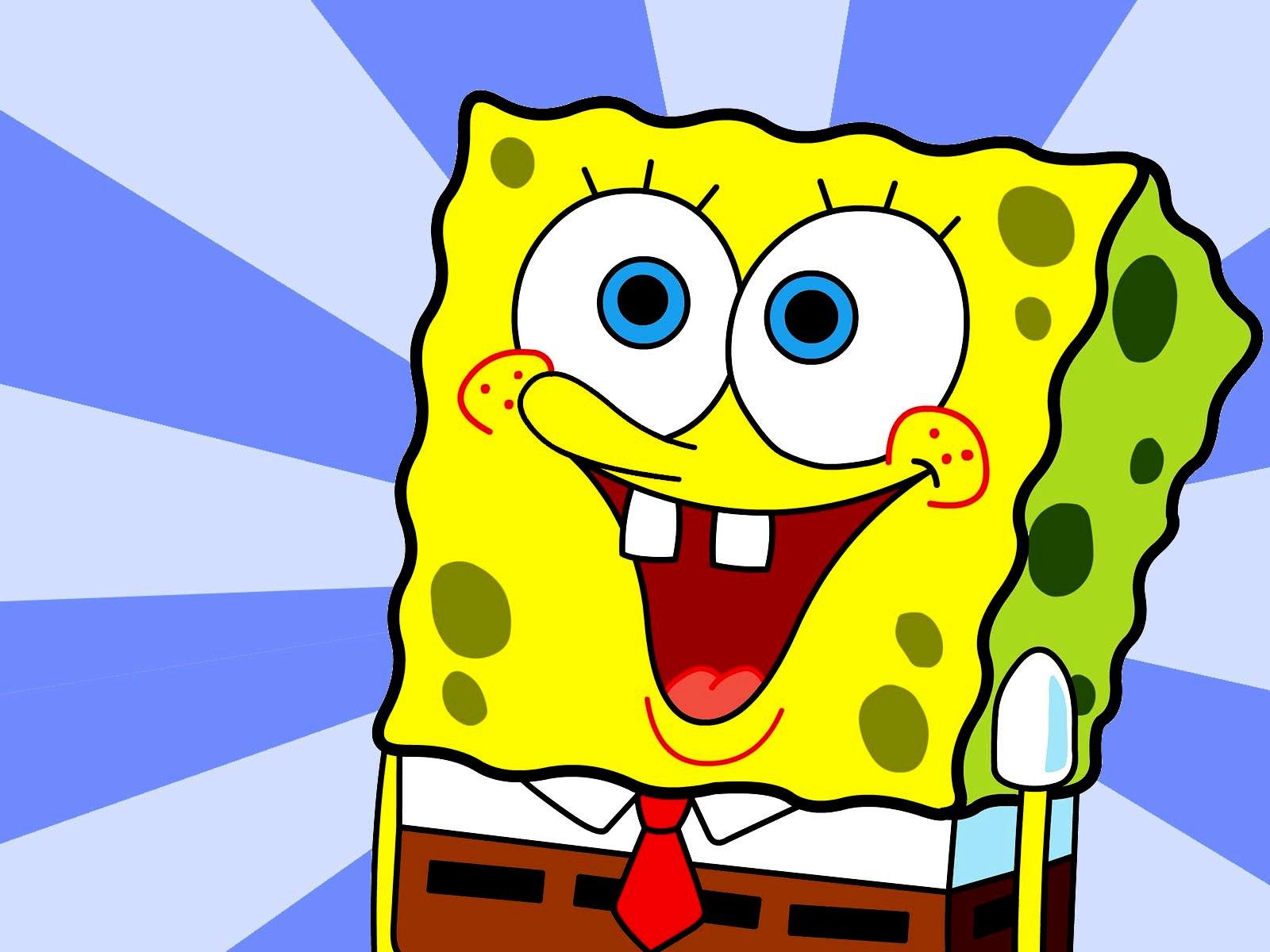 Spongebob Images Wallpapers 040