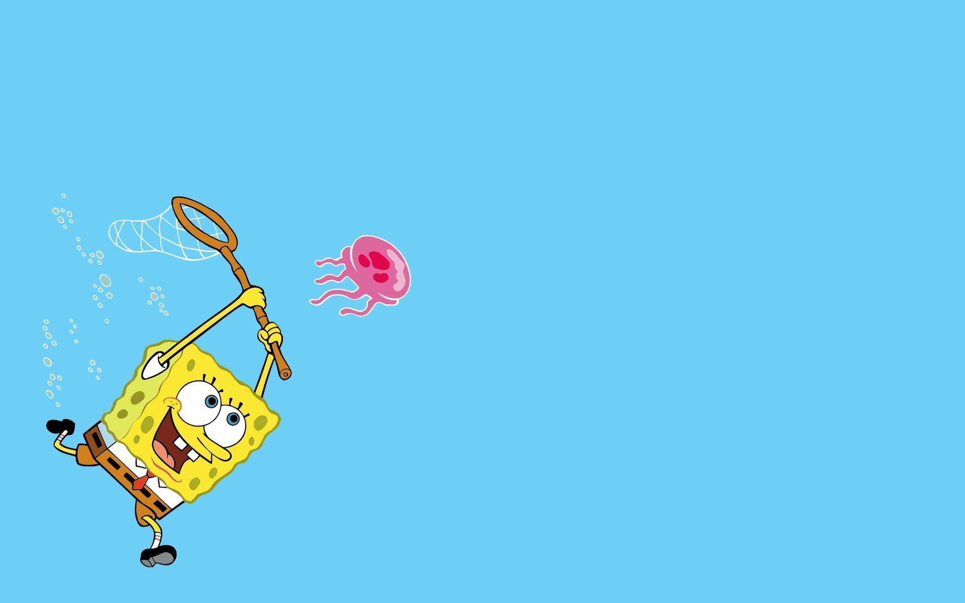 Spongebob Pictures Wallpapers 007