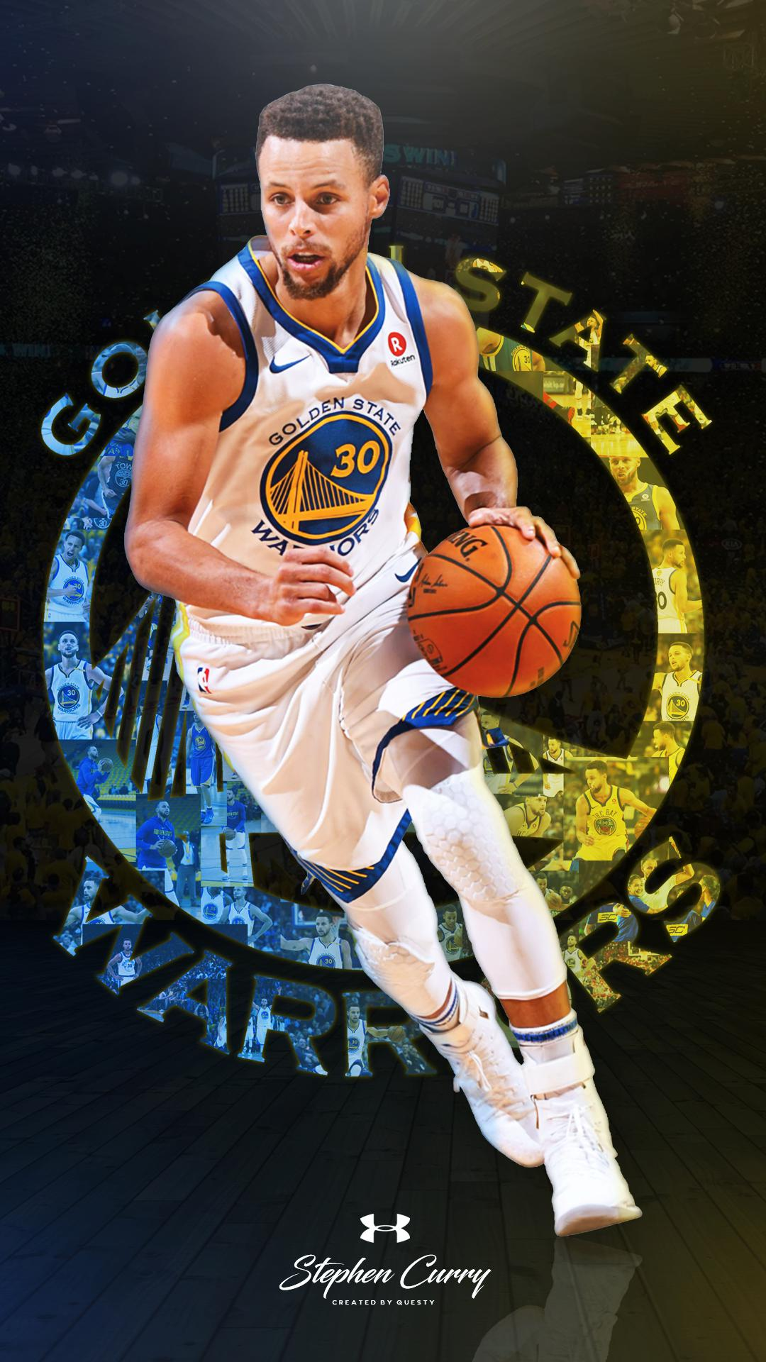 Stephen curry wallpaper Curry wallpaper Stephen curry