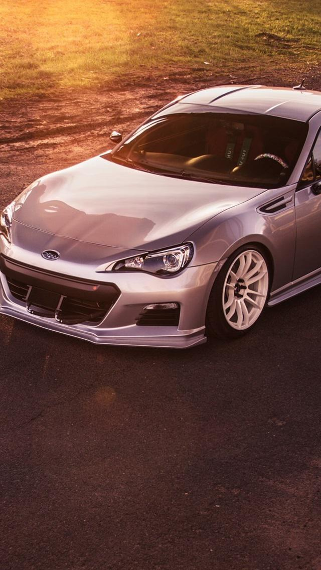 Brz iphone wallpaper madmolre Stance nation Subaru