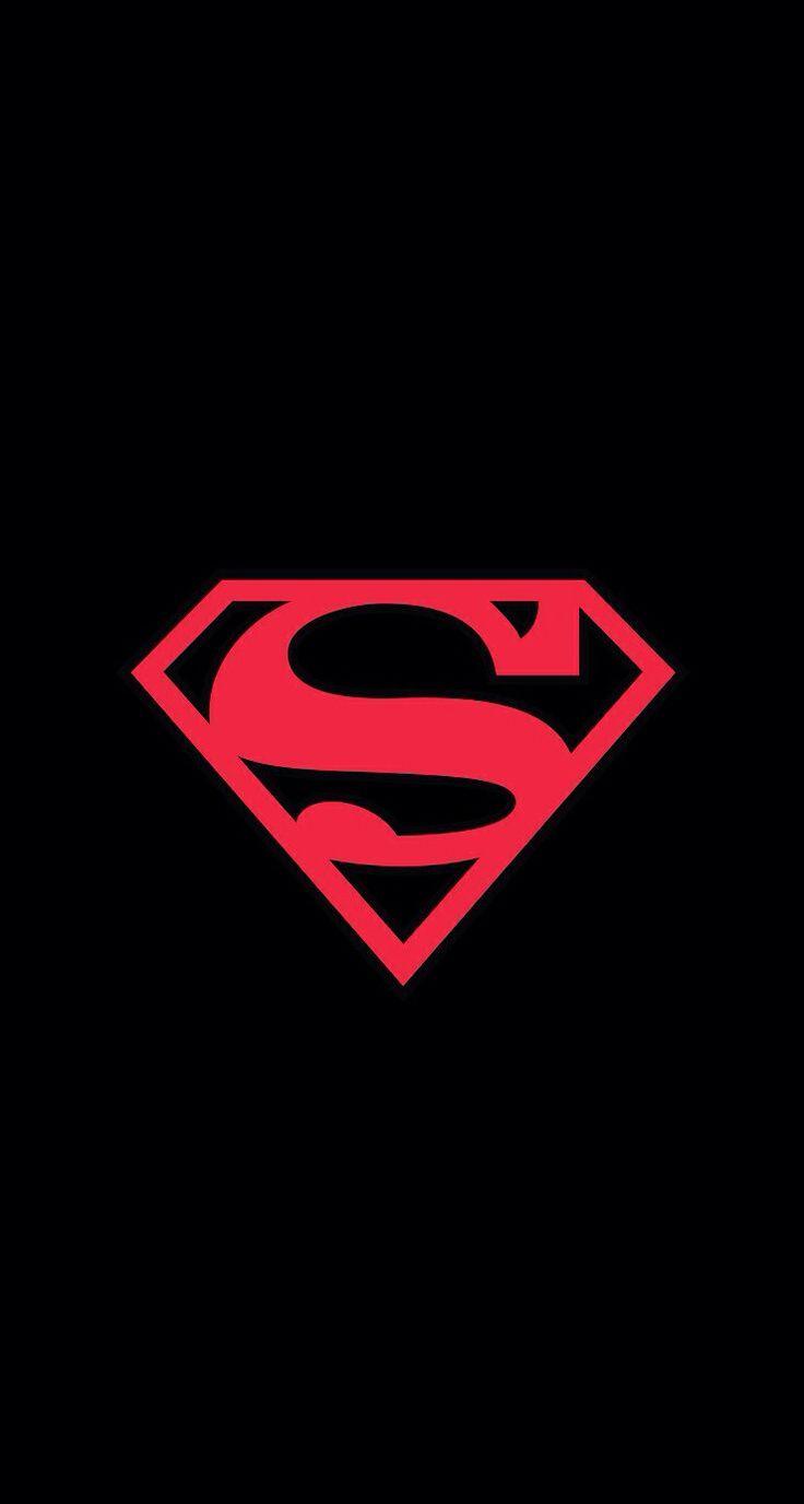 Superman Logo Man Of Steel Wallpaper Hd I Hd