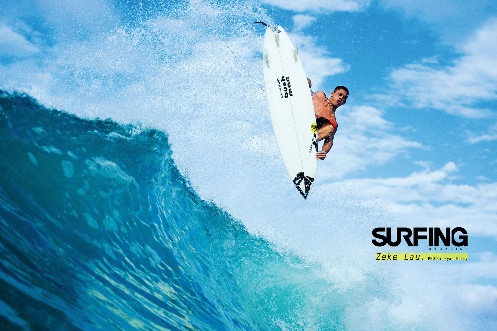 Surfing Magazine Summer Wallpaper SURFBANG 1650x1100