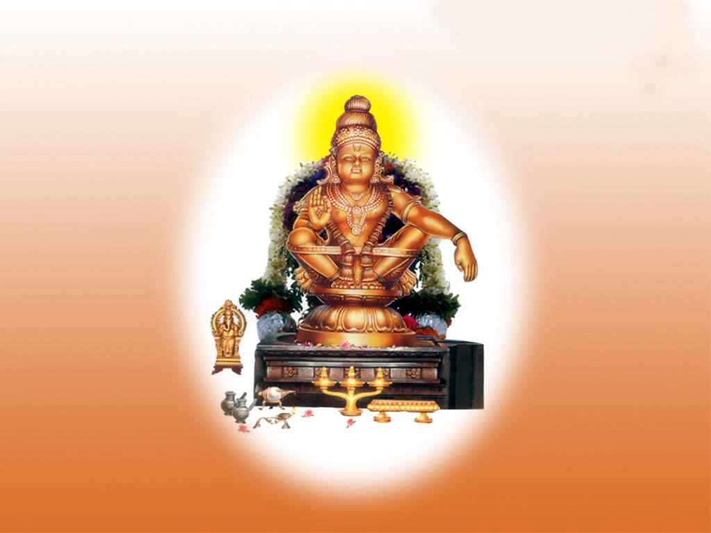 Ayyappa Swamy Hd Wallpapers Download K Wallpapers For