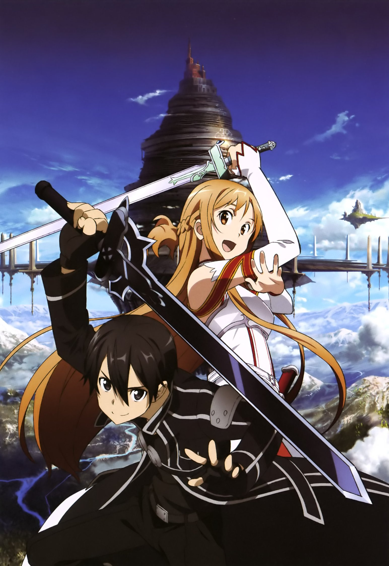 Sword Art Online Movie Ordinal Scale Wallpapers Anime Hq Sword