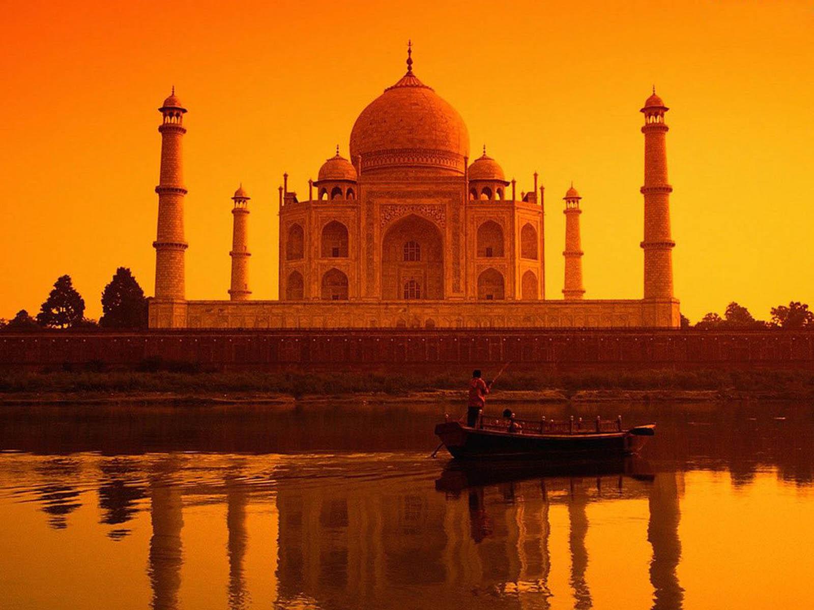 Taj Mahal Images Wallpapers (52 Wallpapers)