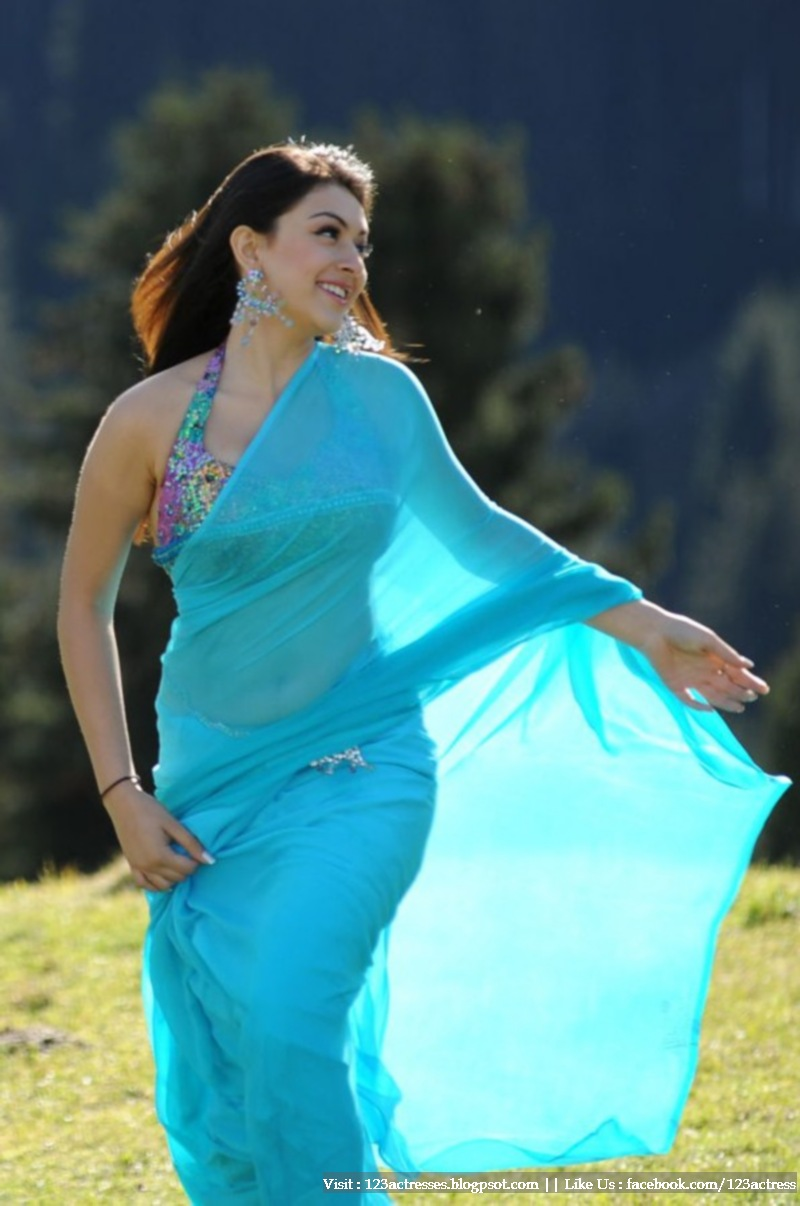 Sexy Hansika Pictures