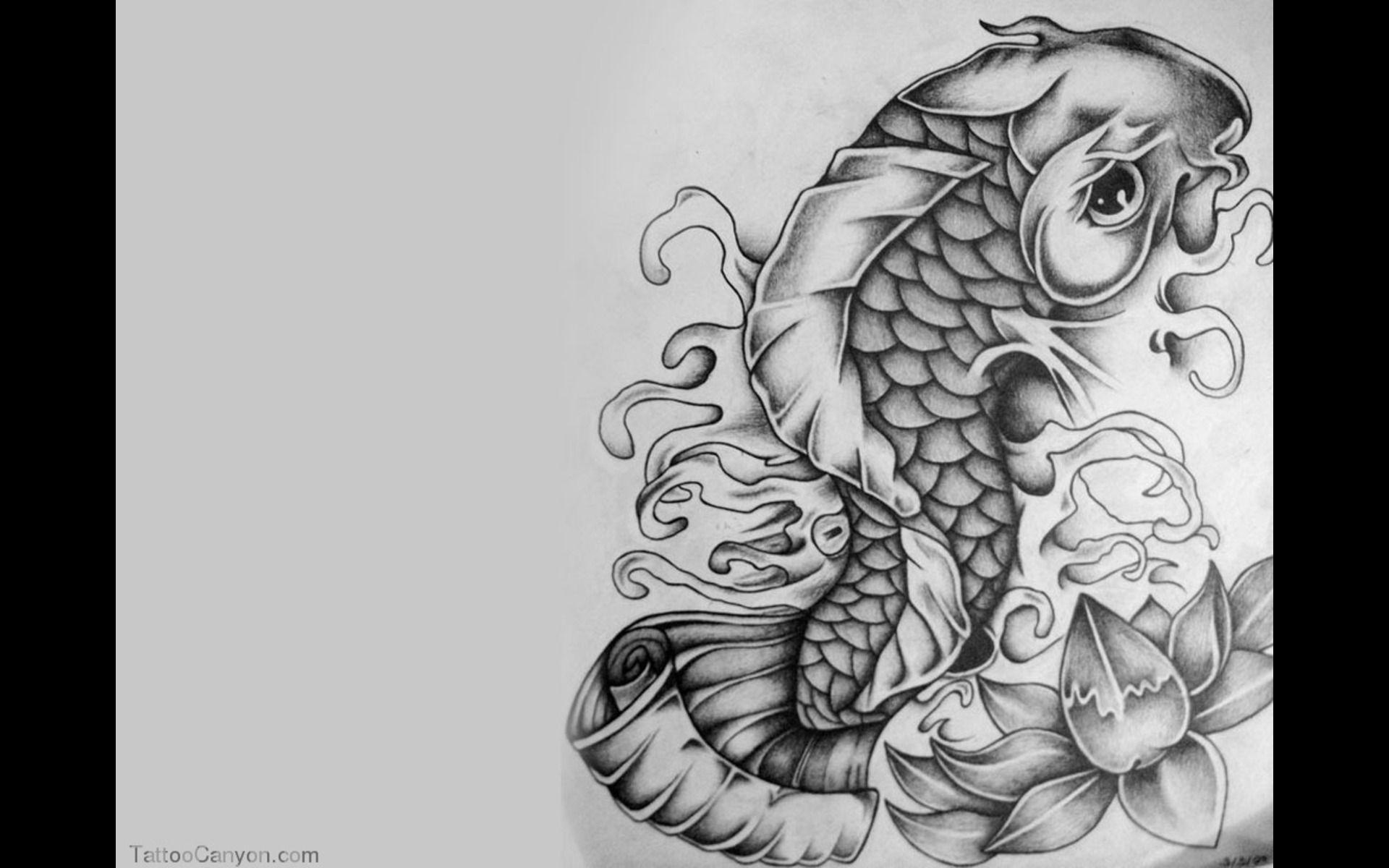 Tattoo Desktop Wallpaper 1920x1200