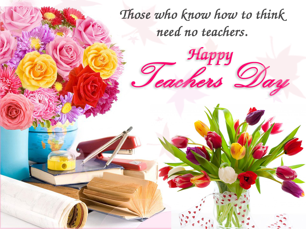 Happy Teachers Day Wishes Latest Cute Hd