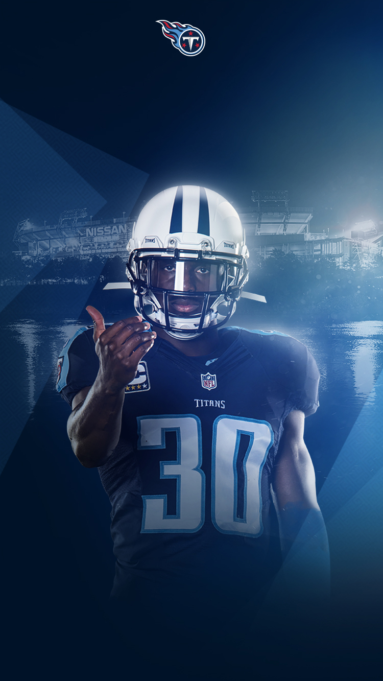 Tennessee Titans Wallpaper DFILES 750x1333